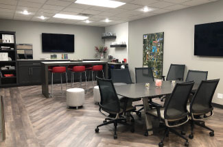 available office space in benton county, ar